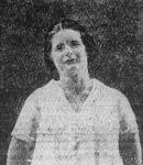 Ehrenfeld Magda, aki miatt Klein Sándor gyilkolt