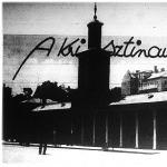 A Krisztinaváros uj vásárcsarnoka (1930)