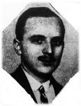 Stephanits István cipészmestert a budapesti tudományegyetemen államtudományi doktorrá avatták.