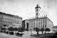 Budapesti városháza