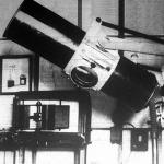 Ágyúszerű Röntgen-készülék