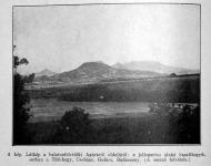 A Balatonfelvidék bazalthegyei