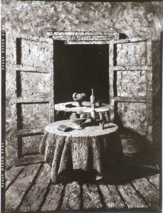 Tisztelet Magritte-nak