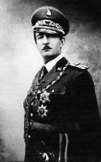 Achmed Zogu