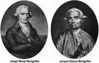 Montgolfier testvérek
