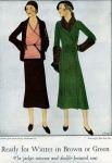 1931-es divat