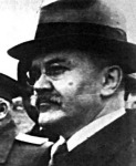 Molotov, szovjet külügyi népbiztos