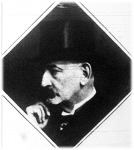 Fellner Henrik, a GYOSZ elnöke