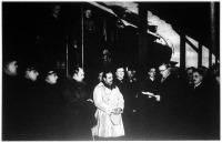 A Budapest-Hegyeshalom között közlekedő 424.004. számú gyorsvonati mozdonyt művészi táblával jelölték meg a biatorbágyi vasúti merényletnél meghalt Morvay Alajos mozdonyvezető és Nemes Miklós fűtő emlékére.