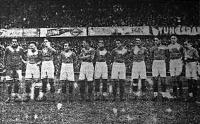 A Ferencváros profi labdarúgócsapata