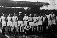 Az Újpest profi labdarúgócsapata