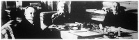 A kis ántánt konferenciája 1931-ben (téma: a német-osztrák vámunió).