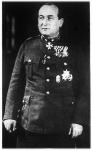 Gömbös Gyula miniszterelnök