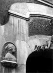Az Ernst Muzeum bejárata