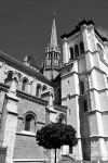 A református Szent Péter templom Genfben