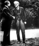 Tardieu és MacDonald találkozása