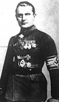 Göring kapitány, Hitler jobbkeze, a birodalmi gyülés elnöke
