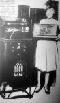 Az angol csodagép az életmentő rádió
