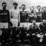 Az Újpest labdarúgó csapata