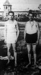 Remecz József és Madarász Endre