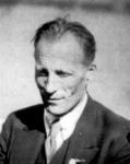 Brouwer, a világhírű matemetikus