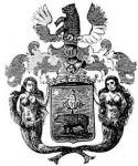 A Rudnyánszky család bárói címere