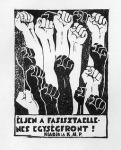 Háy Károly László: Éljen a fasisztaellenes egységfront! 1935