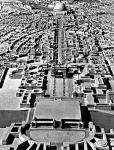 A Harmadik Birodalom tervezett fővárosa