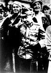 Dollfuss a Heimwehr egyenruhájában