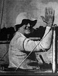 Roosevelt mosolyogva csinál világpolitikát