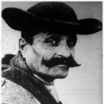 Magyar arcok - poroszlói gulyás