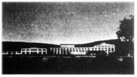 A Hazai Papírgyár Rt. fűzfői gyártelepe