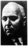 Dr. Miklós Elemér, az Országos Magyar Idegenforgalmi Tanács főtitkára
