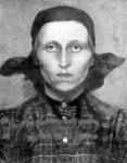 Karlowszki Bertalan: Magyar parasztasszony