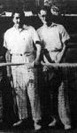 Kehrling és Drjetomszky kapitány