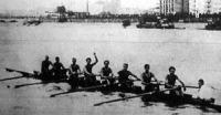 A Európa-bajnok magyar nyolcas