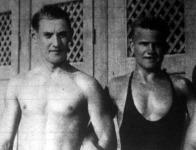 Fehér II. és Páhok István