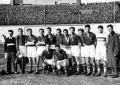 A magyar válogatott footballcsapat
