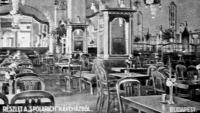 A Spolarich kávéház