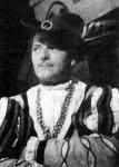 JÁVOR PÁL – Petruchio (Sh: .A makrancos hölgy)