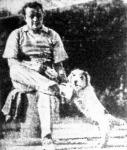 Róth - Jani Jenő Vera kedvencével, Tommyvel