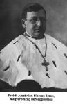 Serédy Jusztinián, Magyarország hercegprímása