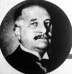 Dr. Schober Béla, a Magyar Nemzeti Bank vezérigazgatója