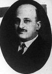 Dr. Chorin Ferenc, a GYOSZ elnöke