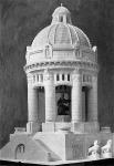 Hikisch Rezső Kossuth emlékmű pályzata