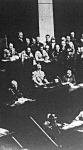 Hitler beszéde a Reichstag ülésén június 30-ikán