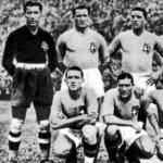 A világbajnok olasz válogatott