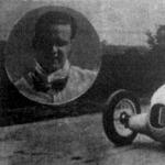 Caracciola 321 km-es országúti világrekordot ért el