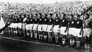 A csehszlovák válogatott