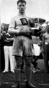 Frantisek Planicka díjával az elvesztett döntő után